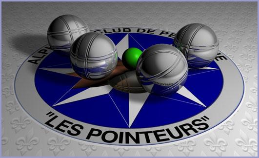 ACP Les Pointeurs